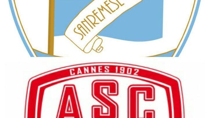Gli Highlights di Sanremese-Cannes 3-0