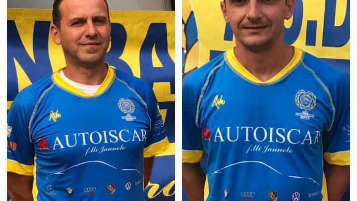 BOMBA DI MERCATO – I fratelli Gianni e Turi Bella pronti per una nuova sfida