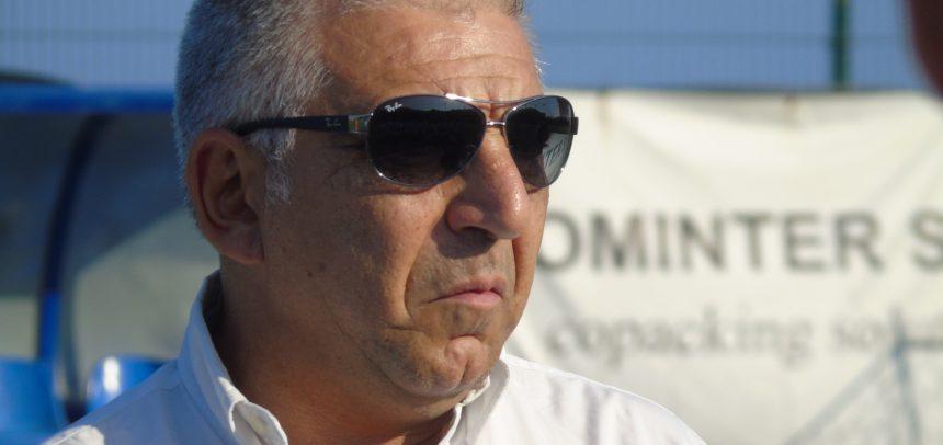 """Sanremese Calcio – Intervista a Pino Fava, responsabile del settore giovanile:""""Sarà una stagione importante"""""""