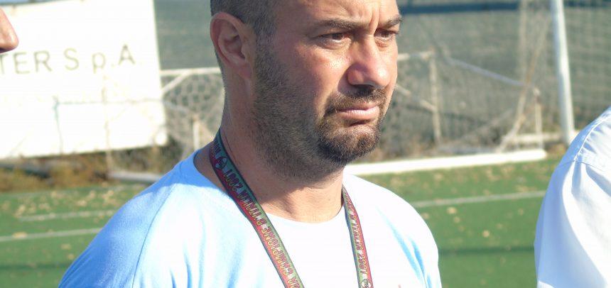 """Sanremese Calcio – Intervista a Vincenzo Stragapede, allenatore della formazione Allievi:""""Non vedevo l'ora di cominciare"""""""