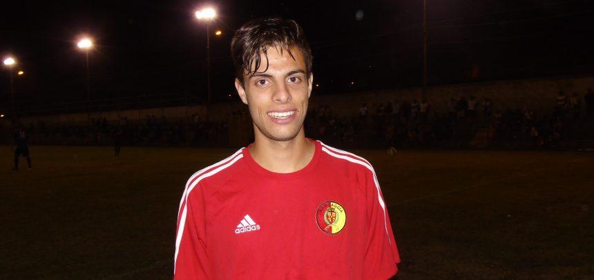 CALCIOMERCATO – Valerio Gallo vicinissimo alla firma con il Taggia Calcio