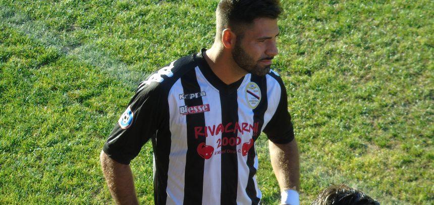 Amerigo Castagna nel mirino dell'Alassio FC