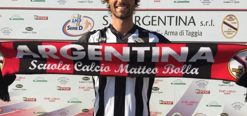 UFFICIALE: Marco Eugeni è dell'Argentina Arma