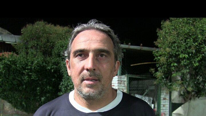 Torneo Internazionale Carlin's Boys, intervista al mister del Ventimiglia Sergio Soncin
