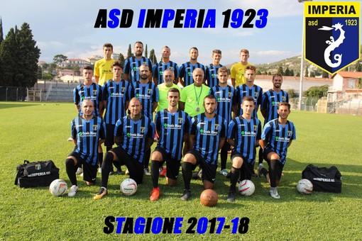 Eccellenza, Imperia sconfitta dal Rapallo Ruentes 2-1