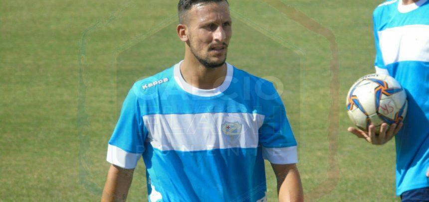 """Loreto Lo Bosco:""""Sanremese-Argentina partita speciale per me"""""""