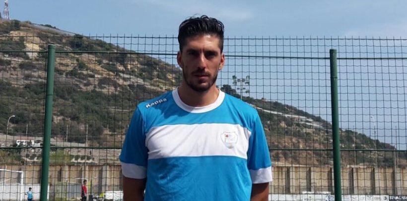 BOMBA DI MERCATO – La Sanremese Calcio tessera l'attaccante Nicola Falomi