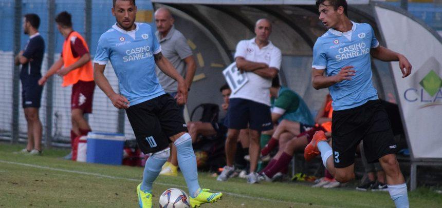 LIVE – Valdinievole Montecatini-Sanremese 0-2: Lauria raddoppia!!!