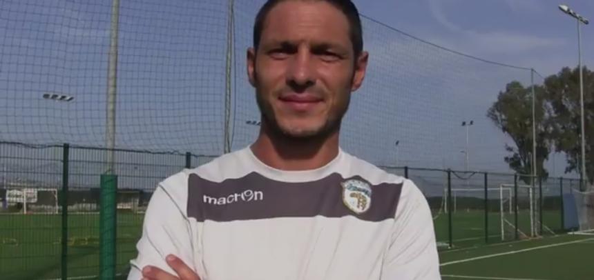 """Sanremese Calcio –  Intervista a Gianni Brancatisano, allenatore della Juniores Nazionale:""""Una grande soddisfazione essere qui"""""""