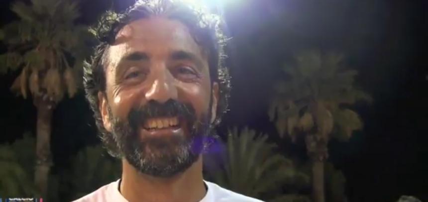 """[Video] Calcio Balilla Umano, gioca anche la squadra del Sindaco Mario Conio:""""Serata divertente"""""""