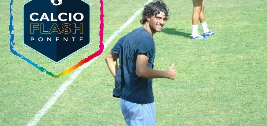 Argentina Arma, l'ex Ventimiglia Marco Eugeni si sta allenando con i rossoneri