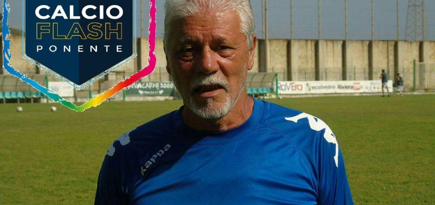 Argentina Arma, la leggenda Bruno Pistone nello staff di Carruezzo e Podestà