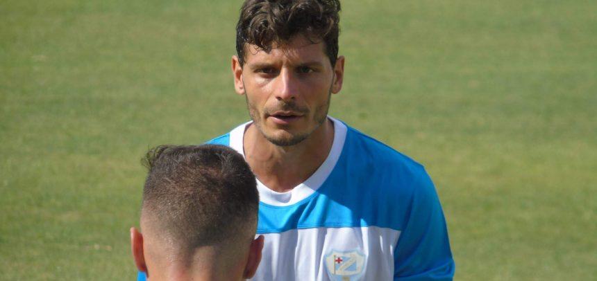 Triangolare di Sanremo: Sanremese batte Ventimiglia 1-0, in rete Castaldo