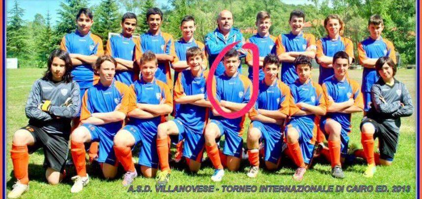 Gravissimo lutto, a 18 anni muore Giovanni Lai, ex giocatore della Villanovese