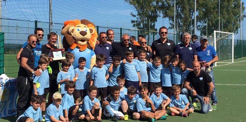 Sanremese Calcio – Stagione iniziata anche per i Giovanissimi 2003 e 2004