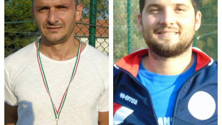 Sono Turi Bella e Matteo Cutellè i Man of the Match di Sanstevese-San Bartolomeo Calcio 2-2: per entrambi una doppietta