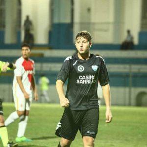 [Video] Il primo gol di Matteo Cino nelle giovanili della Sanremese Calcio