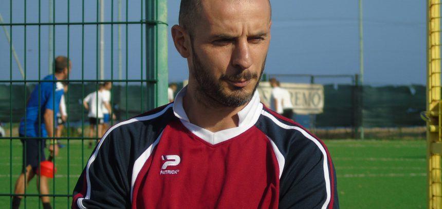 """Andrea Benassi è Allenatore Uefa B:""""Bello conoscere persone che condividono la tua stessa passione: il calcio"""""""