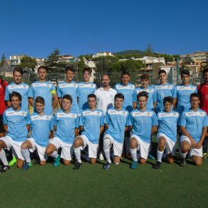 Allievi 2001, gli Highlights di Sanremese Calcio-San Filippo Neri 8-0