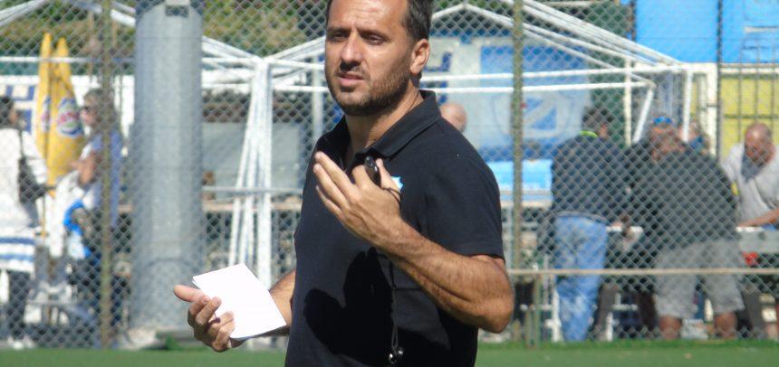 Sanremese Calcio – Simone Teti sarà l'allenatore dei Pulcini 2008