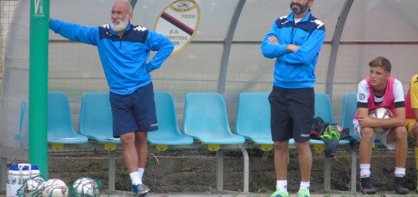 Argentina Arma, panchina traballante per il duo Carruezzo-Podestà: 5 sconfitte in 5 partite