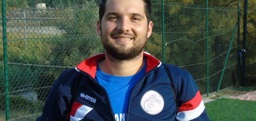 Calciomercato, bomber Matteo Cutellè vicinissimo al Taggia