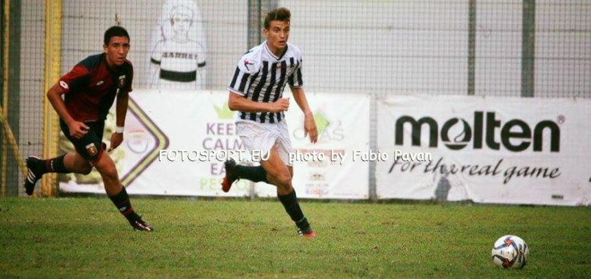 [Video] Savona, il gol di Denis Mehmetaj al Torneo Internazionale Carlin's Boys