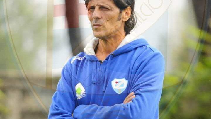 """Sanremese Calcio, mister Carlo Calabria commenta la bella vittoria con la Rignanese:""""Abbiamo fatto un grande primo tempo, era importantissimo vincere"""""""