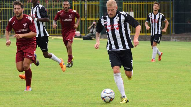 BOMBA DI MERCATO – Gennaro Acampora è un giocatore della Sanremese Calcio