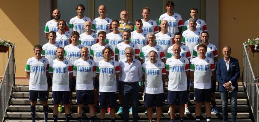 Giancarlo Riolfo supera gli esami finali del Master Allenatori di Coverciano e potrà allenare fino alla Serie A