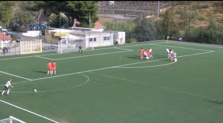 Sanstevese, risultato tennistico contro il Bordighera Sant'Ampelio: 6-2
