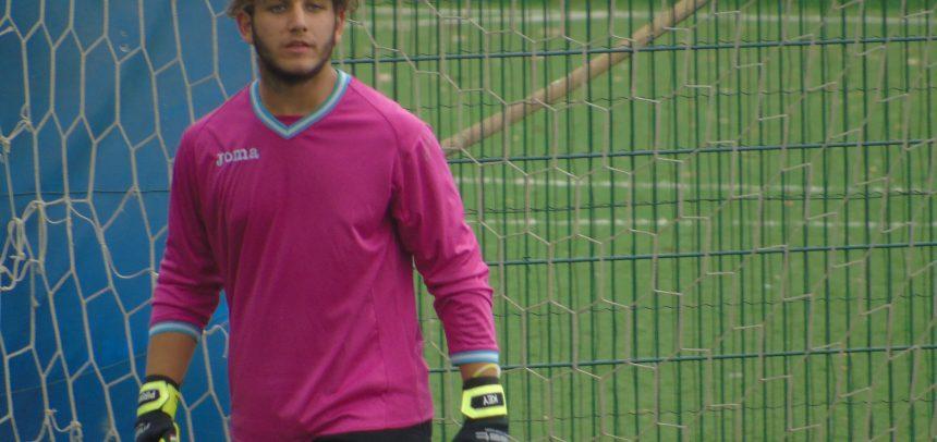 Sanremese Calcio – Nicolò Pirisi protagonista contro il Derthona con un rigore parato
