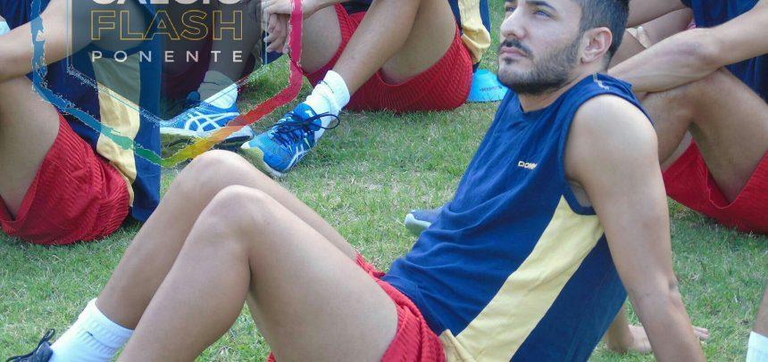 Calciomercato – Il Ventimiglia sulle tracce di Bruno Raguseo