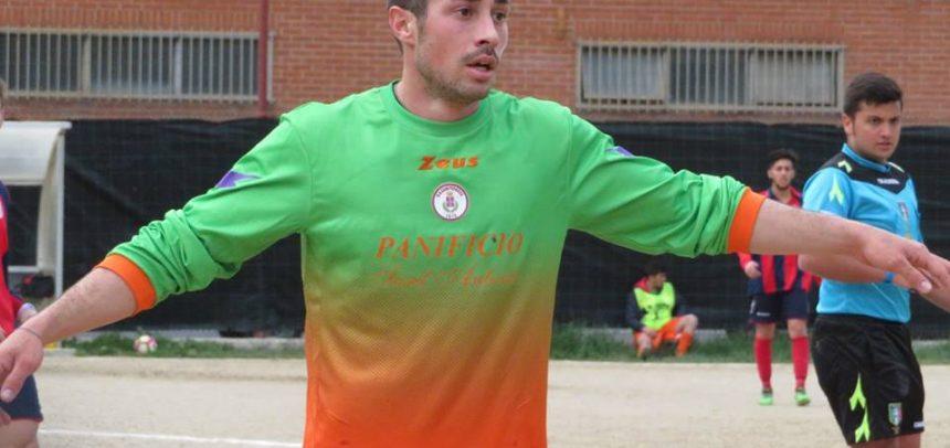 Ventimiglia Calcio, ufficiale la firma di Tiberio Giunta