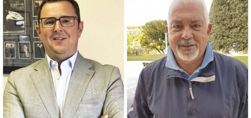 Ospedaletti, il nuovo presidente è Luca Barbagallo mentre il vice sarà Roberto Sturaro