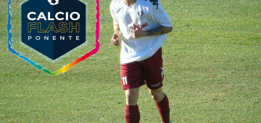 """Ospedaletti, ufficiale la firma di Cristian Trotti:""""Qui per rimettermi in gioco"""""""
