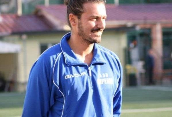 Cervo FC – Danilo Vindigni non è più l'allenatore, squadra affidata alla coppia Massa – Bregolin