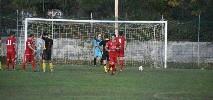 Prima Categoria A, gli Highlights di Dianese&Golfo-Altarese 1-0 by Massimo Vaccerezza
