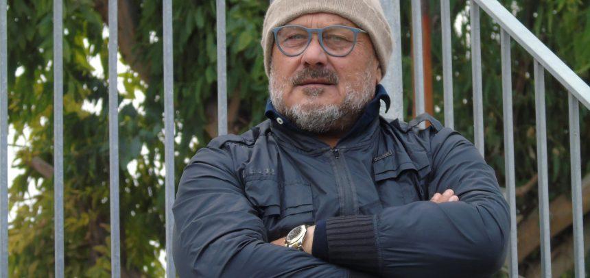 """Taggia Calcio, Fulvio Fognini non si sbilancia:""""Ci mancano 35 punti per la salvezza, mister Luci grande psicologo e leader del gruppo"""""""