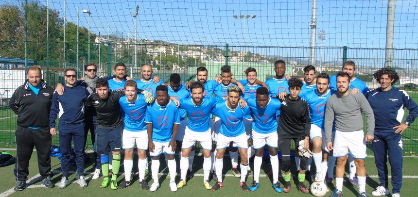 Riva Ligure-Virtus Sanremo: partita sospesa sul 4-1