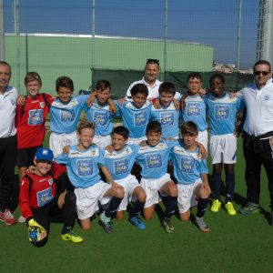 Esordienti 2006, Gli Highlights di Sanremese Calcio-Don Bosco Vallecrosia Intemelia 3-0
