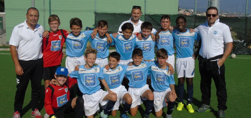 Esordienti 2006, Gli Highlights di Sanremese Calcio-Don Bosco Vallecrosia Intemelia 3-0