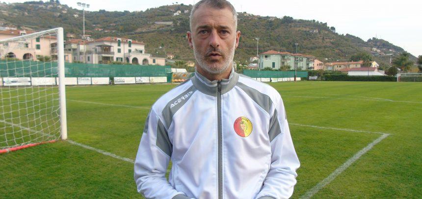 """Taggia, Marco Prunecchi decisivo nel 3-2 alla Praese:""""Il gol è sempre una goduria"""""""