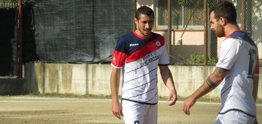 Camporosso, un gol di Davide Giunta stende il Quiliano&Valleggia: 0-1