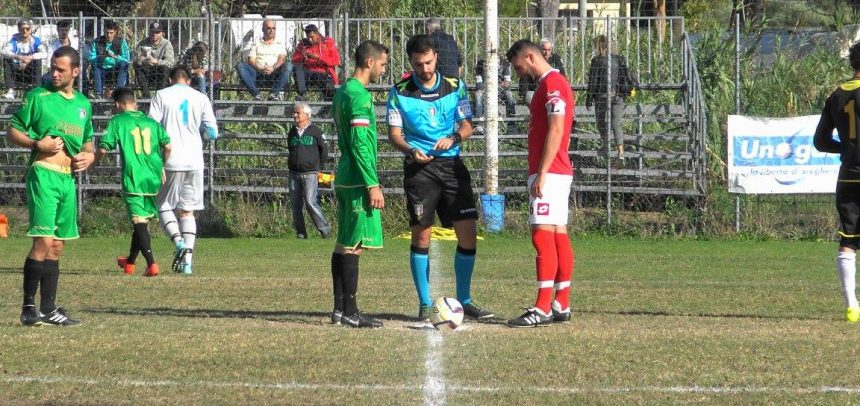 Prima Categoria A, gli Highlights di Dianese&Golfo-Speranza 0-0 by Massimo Vaccarezza