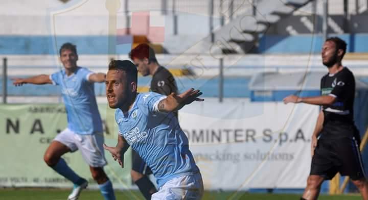 La classifica marcatori Serie D Girone E: comanda Lauria con 5 gol
