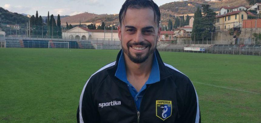 Gabriele Sanci è il Man of the Match di ASD Imperia-Moconesi 4-0