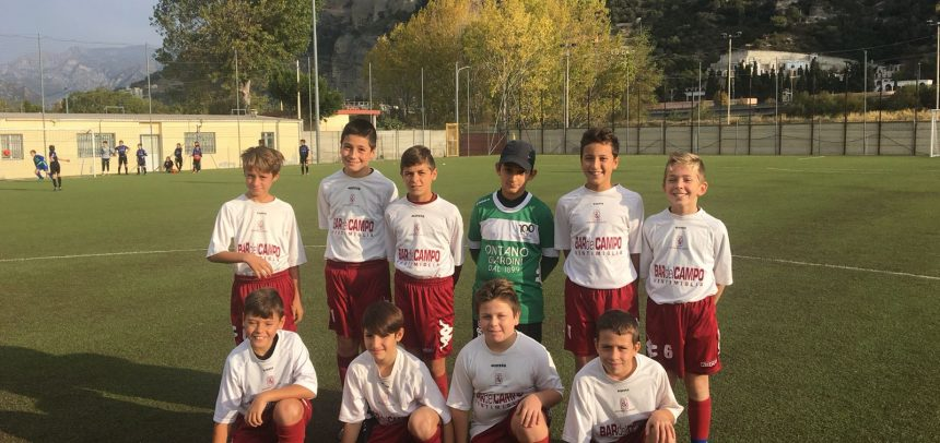 Ventimiglia, i Pulcini 2007 allenati da Massullo e Bellavita battono l'Imperia 3-1