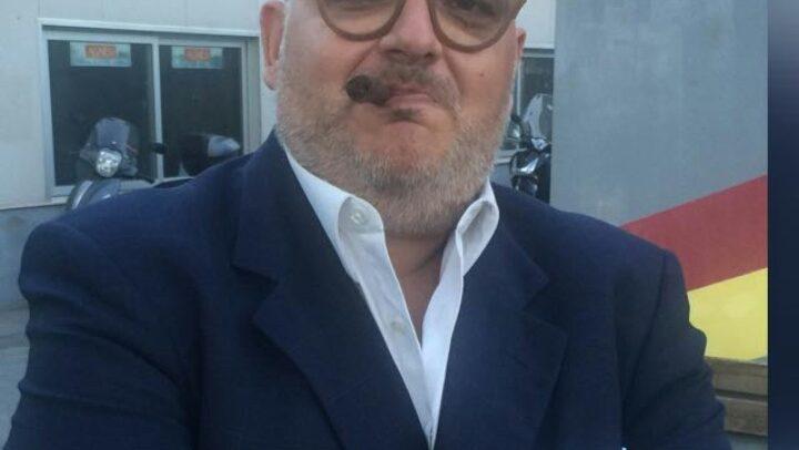 """Taggia Calcio, il direttore generale Massimo Giuffra:""""Col Borzoli partita decisiva per non perdere il contatto con le prime"""""""