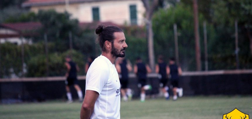 "Cervo FC, mister Vindigni: ""Portiamo a casa tre punti senza troppi affanni"""